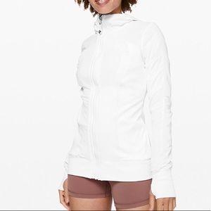Lululemon jacket size 6 💕💕